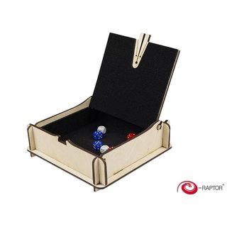 Magic Box - Wooden