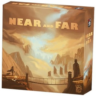 Near and Far (engl.)