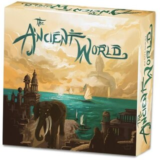 The Ancient World (2. Edition) (engl.)