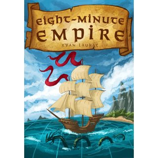 Eight Minute Empire (engl.)