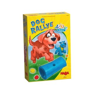 Active Kids - Dog Rallye