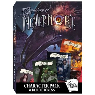 Specters of Nevermore (Expansion) (engl.)