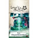 Legend of the 5 Rings LCG - Der Chrysanthementhron...