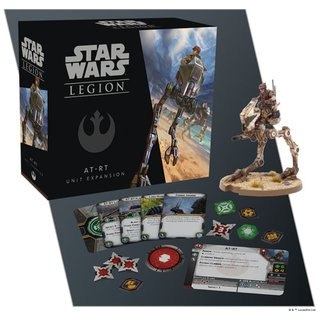 Star Wars Legion - AT-RT (Erweiterung)
